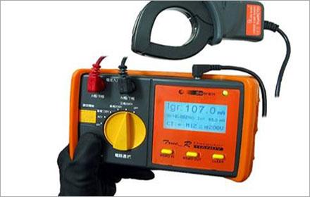 True_R方式による漏電検出、測定診断技術の必要性