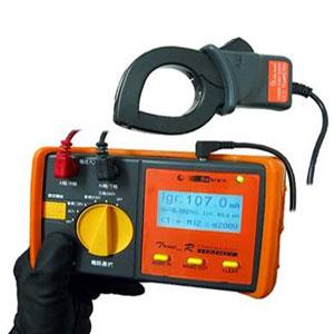 True R Detector-H Ⅱハンディー(小型漏電測定器)